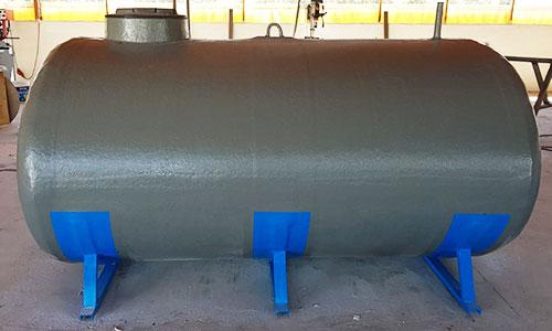 Cisternas y cubas de poliéster