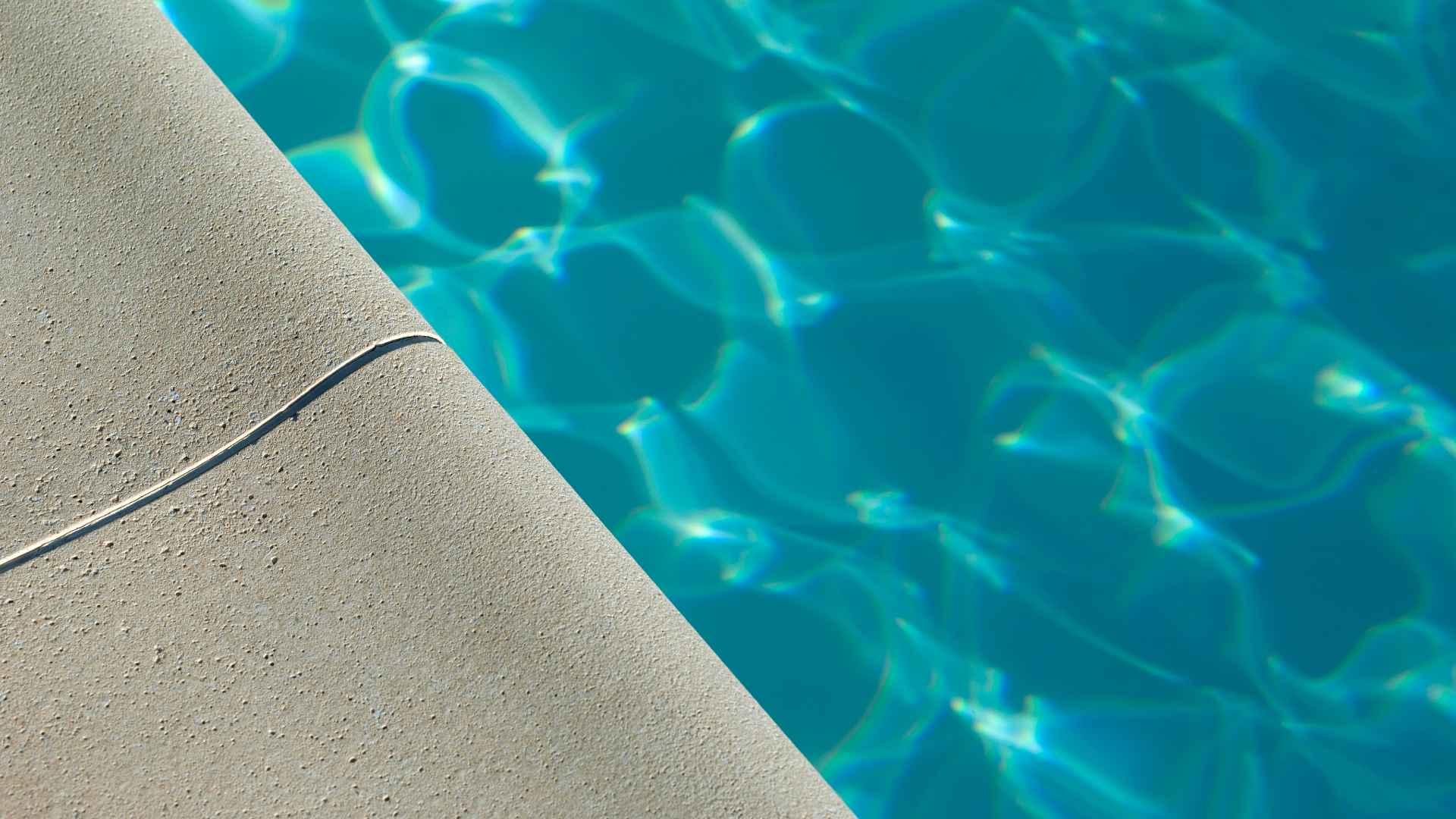 Las piscinas de poliéster llegan a Viñasur