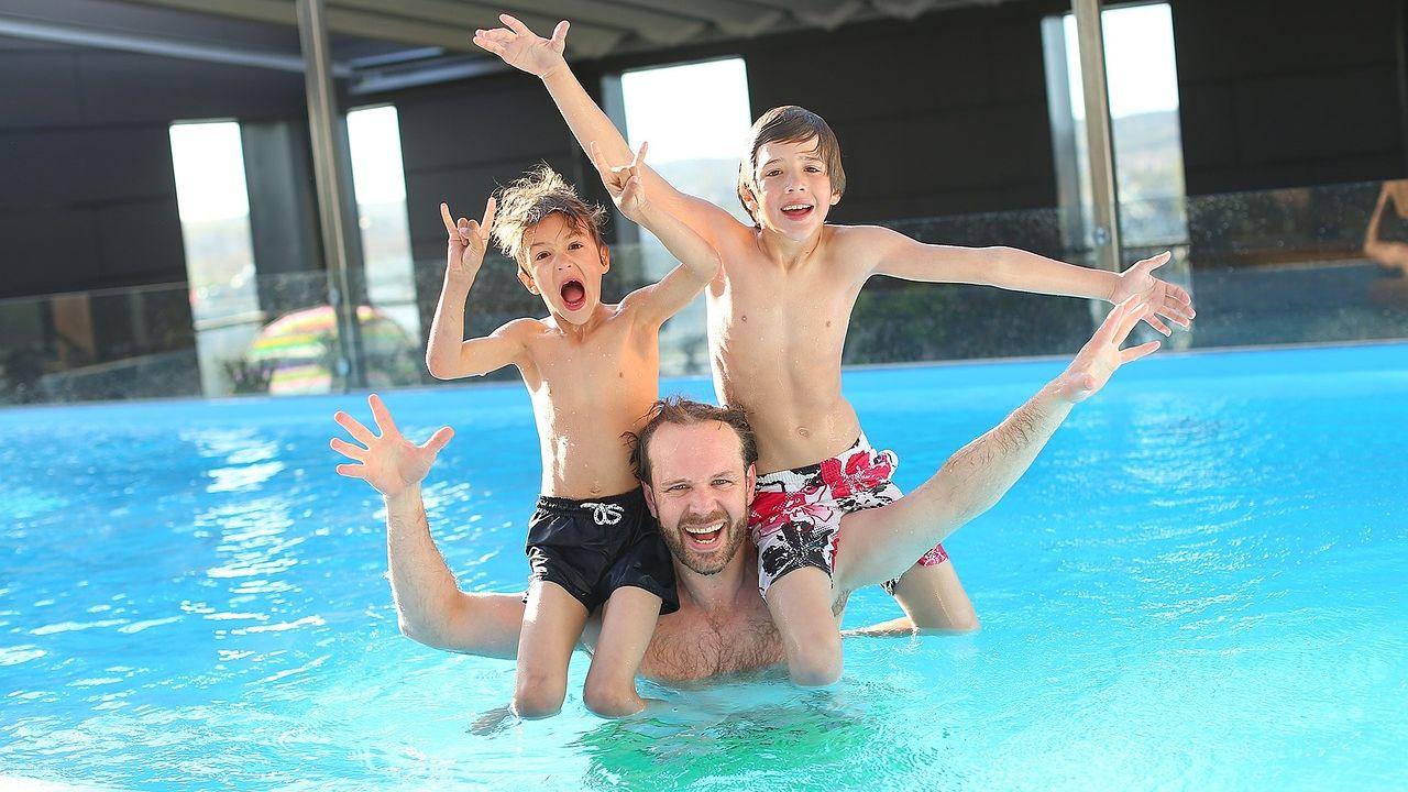 Los beneficios de tener una piscina en casa