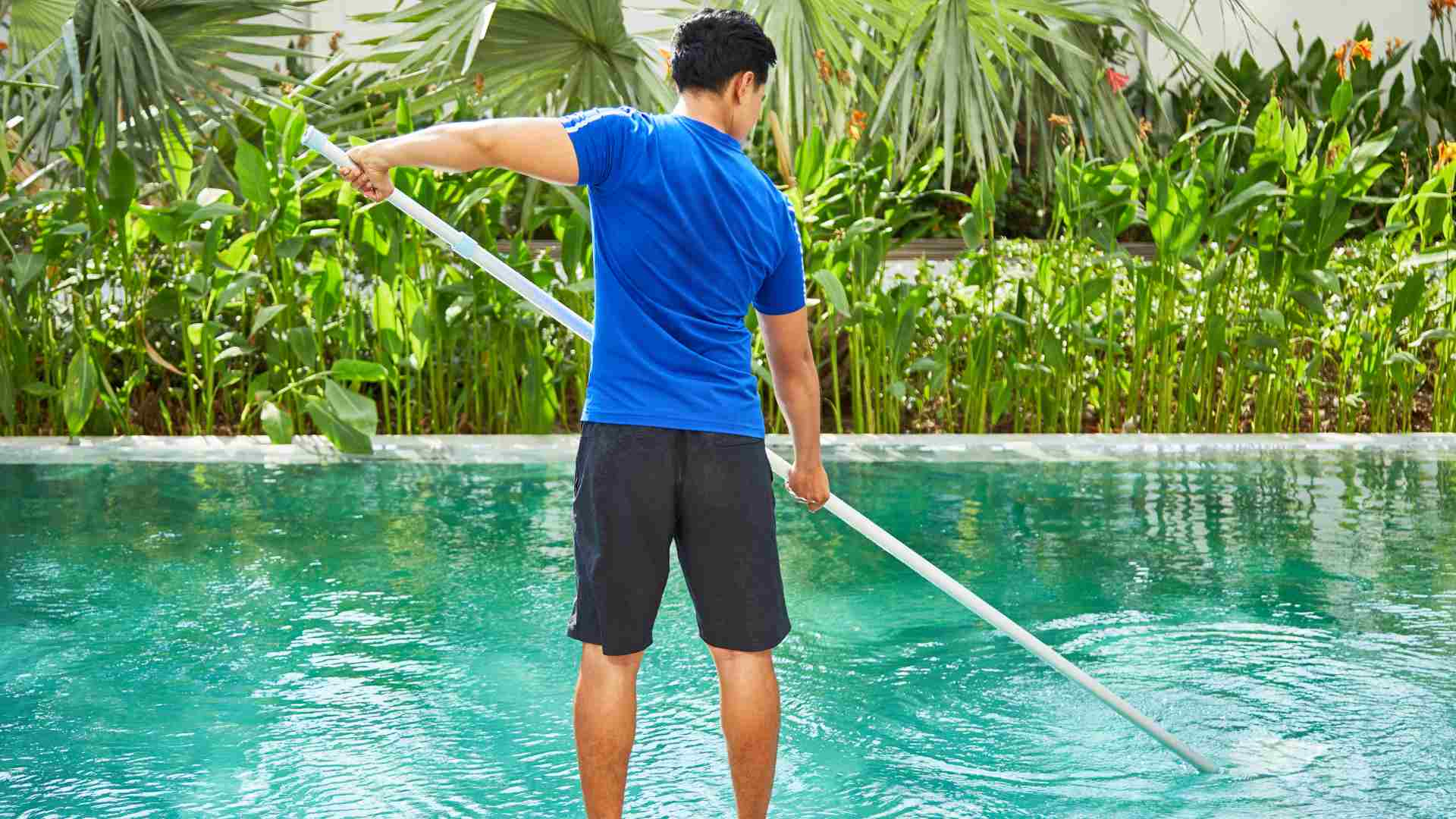 ¿Dudas con el mantenimiento de tu piscina? Os damos algunos consejos